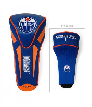 Team Golf EDMONTON OILERS Apex Driver Golf Head Cover