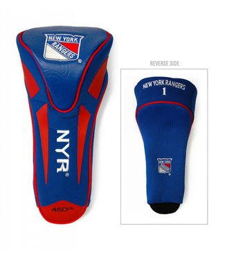 Team Golf NEW YORK RANGERS Apex Driver Golf Head Cover