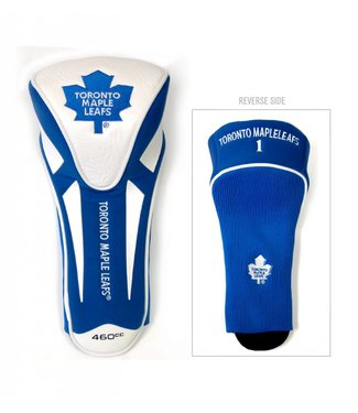 Team Golf TORONTO MAPLE LEAFS Apex Driver Golf Head Cover