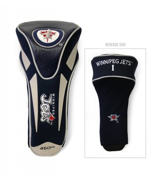 Team Golf WINNIPEG JETS Apex Driver Golf Head Cover