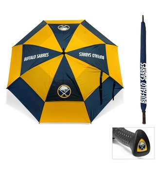 Team Golf BUFFALO SABRES Oversize Golf Umbrella