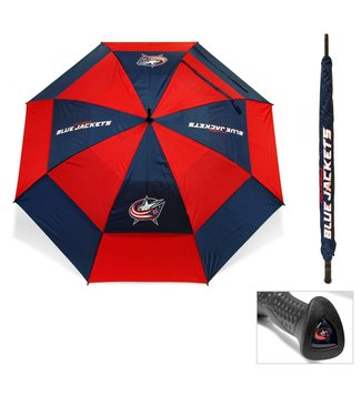 Team Golf COLUMBUS BLUE JACKETS Oversize Golf Umbrella