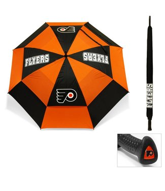 Team Golf PHILADELPHIA FLYERS Oversize Golf Umbrella