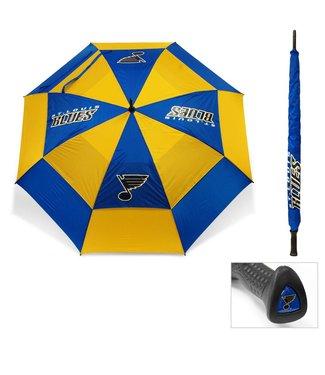 Team Golf ST LOUIS BLUES Oversize Golf Umbrella