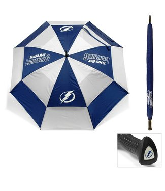 Team Golf TAMPA BAY LIGHTNING Oversize Golf Umbrella