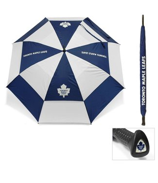 Team Golf TORONTO MAPLE LEAFS Oversize Golf Umbrella