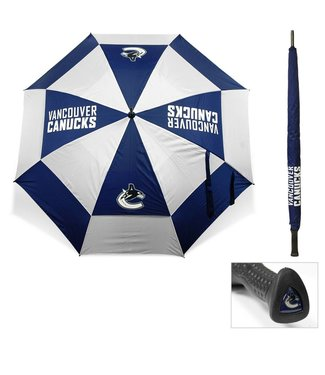Team Golf VANCOUVER CANUCKS Oversize Golf Umbrella