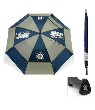 Team Golf WINNIPEG JETS Oversize Golf Umbrella