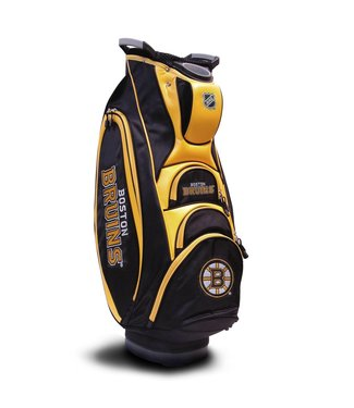 Team Golf BOSTON BRUINS Victory Golf Cart Bag