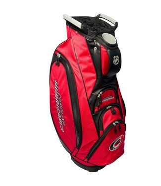Team Golf CAROLINA HURRICANES Victory Golf Cart Bag