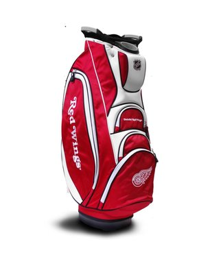 Team Golf DETROIT RED WINGS Victory Golf Cart Bag