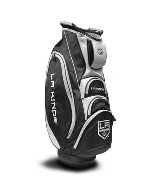 Team Golf LOS ANGELES KINGS Victory Golf Cart Bag