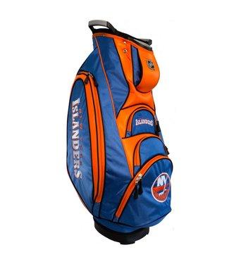 Team Golf NEW YORK ISLANDERS Victory Golf Cart Bag