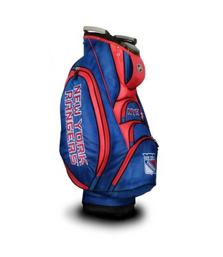 Team Golf NEW YORK RANGERS Victory Golf Cart Bag
