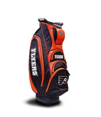Team Golf PHILADELPHIA FLYERS Victory Golf Cart Bag
