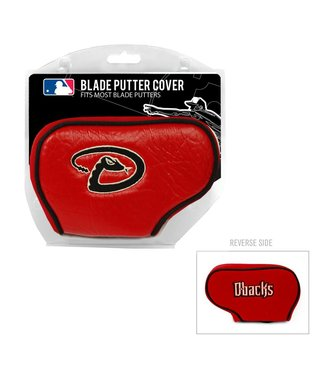 Team Golf ARIZONA DIAMONDBACKS Blade Golf Putter Cover