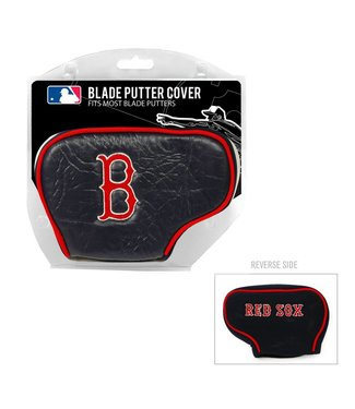 Team Golf BOSTON RED SOX Blade Golf Putter Cover