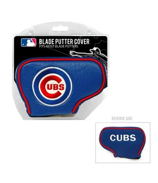 Team Golf CHICAGO CUBS Blade Golf Putter Cover