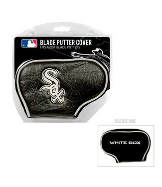 Team Golf CHICAGO WHITE SOX Blade Golf Putter Cover