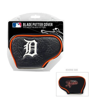 Team Golf DETROIT TIGERS Blade Golf Putter Cover