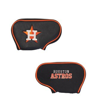 Team Golf HOUSTON ASTROS Blade Golf Putter Cover