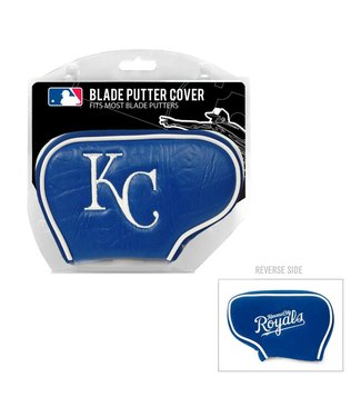 Team Golf KANSAS CITY ROYALS Blade Golf Putter Cover