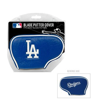 Team Golf LOS ANGELES DODGERS Blade Golf Putter Cover