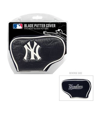 Team Golf NEW YORK YANKEES Blade Golf Putter Cover
