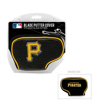 Team Golf PITTSBURGH PIRATES Blade Golf Putter Cover