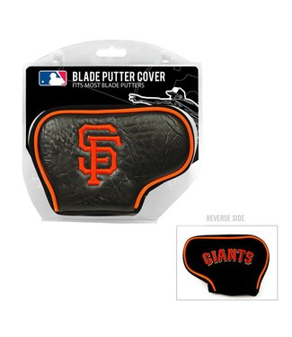 Team Golf SAN FRANCISCO GIANTS Blade Golf Putter Cover