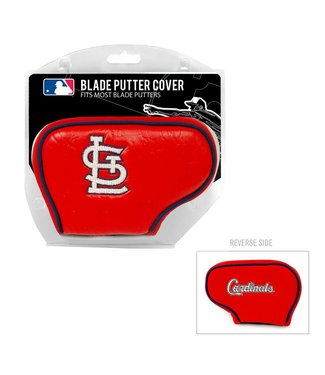 Team Golf ST LOUIS CARDINALS Blade Golf Putter Cover
