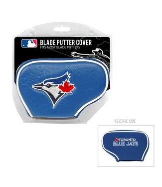 Team Golf TORONTO BLUE JAYS Blade Golf Putter Cover