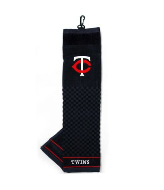 Team Golf MINNESOTA TWINS Embroidered Golf Towel