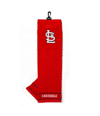 Team Golf ST LOUIS CARDINALS Embroidered Golf Towel