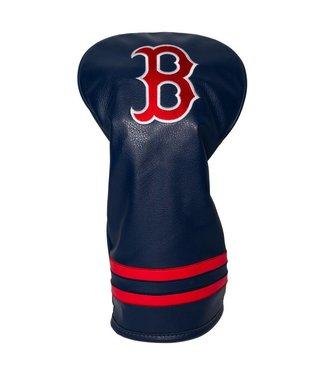 Team Golf BOSTON RED SOX Vintage Golf Driver Head Cover