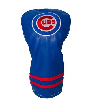 Team Golf CHICAGO CUBS Vintage Golf Driver Head Cover
