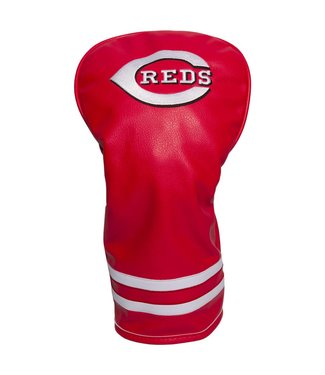 Team Golf CINCINNATI REDS Vintage Golf Driver Head Cover