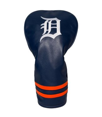 Team Golf DETROIT TIGERS Vintage Golf Driver Head Cover