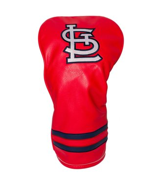 Team Golf ST LOUIS CARDINALS Vintage Golf Driver Head Cover