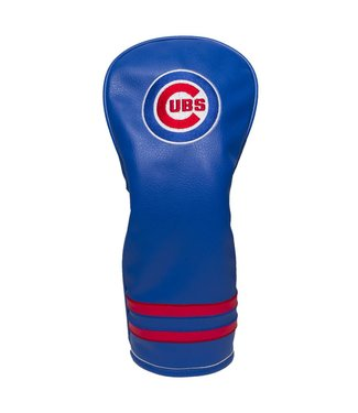 Team Golf CHICAGO CUBS Vintage Golf Fairway Head Cover