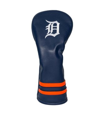 Team Golf DETROIT TIGERS Vintage Golf Fairway Head Cover