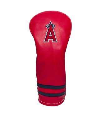 Team Golf LOS ANGELES ANGELS Vintage Golf Fairway Head Cover