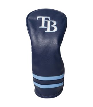 Team Golf TAMPA BAY RAYS Vintage Golf Fairway Head Cover