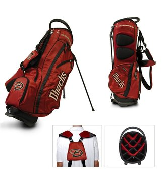 Team Golf ARIZONA DIAMONDBACKS Fairway Golf Stand Bag