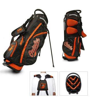Team Golf BALTIMORE ORIOLES Fairway Golf Stand Bag