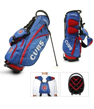 Team Golf CHICAGO CUBS Fairway Golf Stand Bag