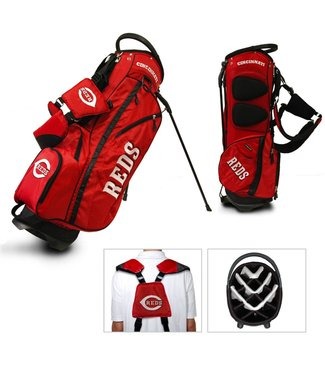 Team Golf CINCINNATI REDS Fairway Golf Stand Bag