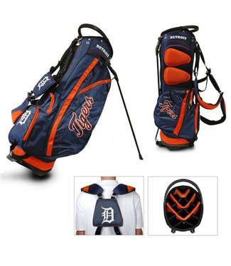 Team Golf DETROIT TIGERS Fairway Golf Stand Bag