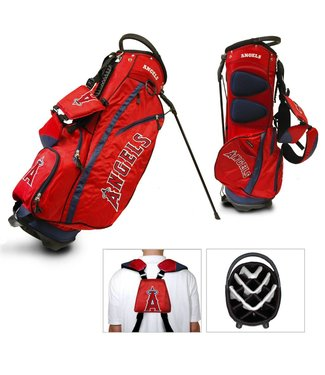 Team Golf LOS ANGELES ANGELS Fairway Golf Stand Bag