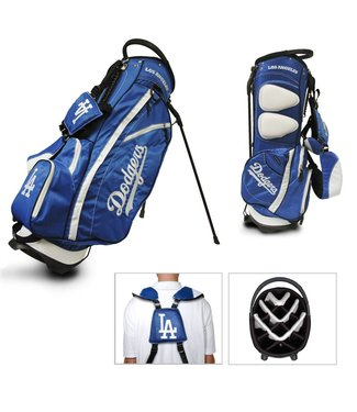 Team Golf LOS ANGELES DODGERS Fairway Golf Stand Bag